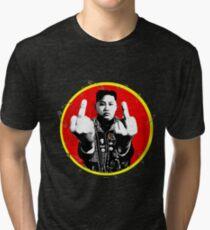 Kim Rock ! Tri-blend T-Shirt