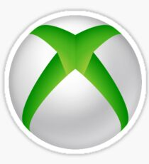 Xbox Sticker