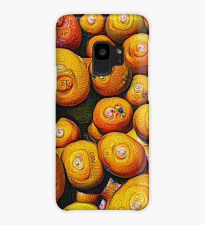 #DeepDream Fruits 5x5K v1454417933 Case/Skin for Samsung Galaxy