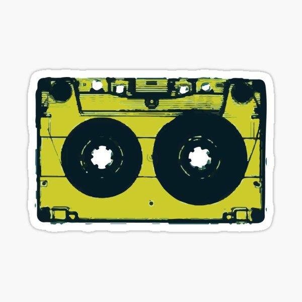 Hip tape Sticker