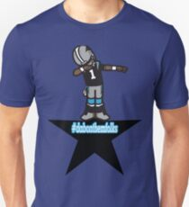 STAR DAB ON Them Folks Unisex T-Shirt