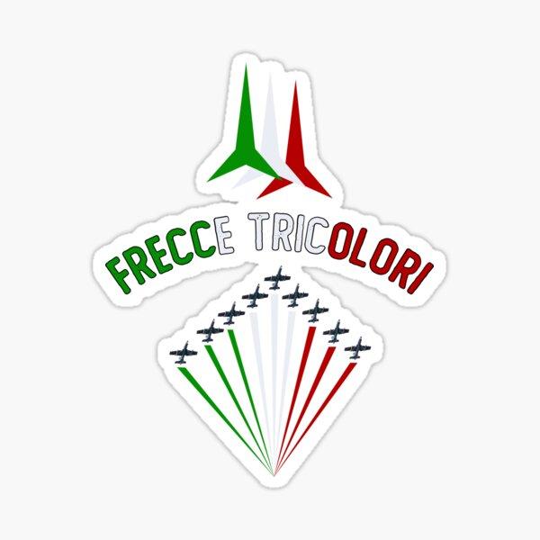 Frecce Tricolori Sticker