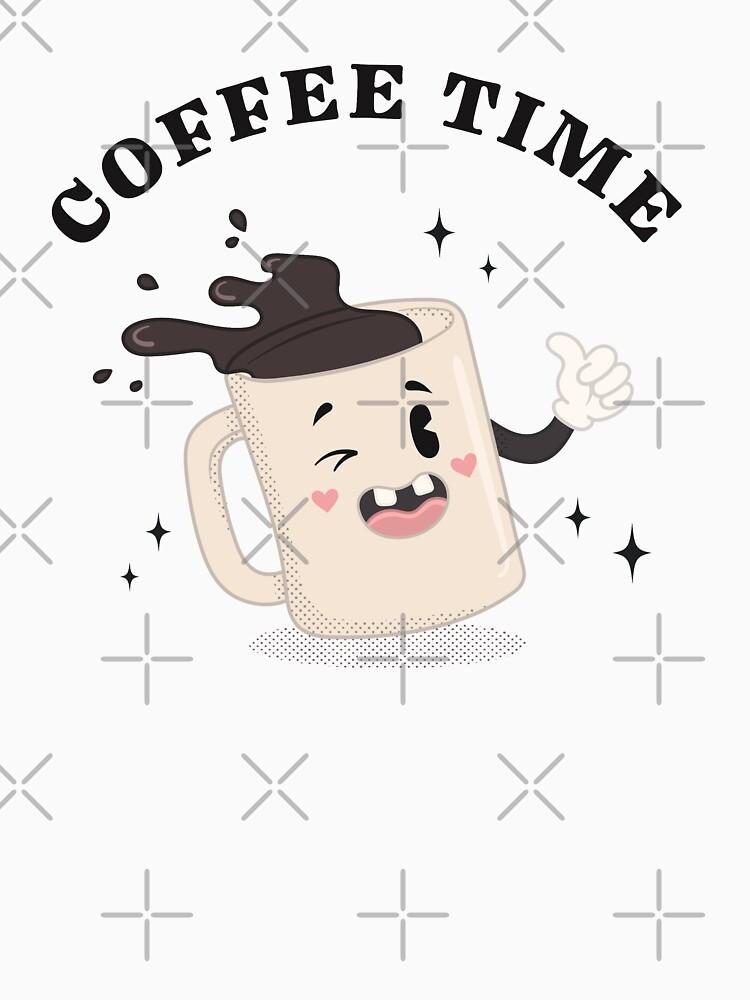 COFFEE TIME by xxzbat