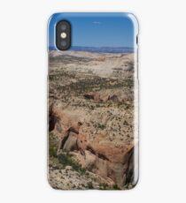 Grand Staircase Escalante  iPhone Case/Skin