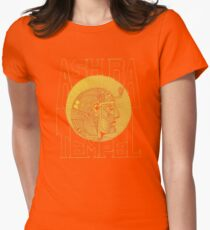 Ash Ra Tempel - Ash Ra Tempel Womens Fitted T-Shirt