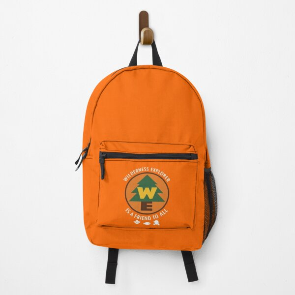 Wilderness Explorer is a Friend To All Backpack