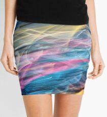 the colors of Salvatore Mini Skirt