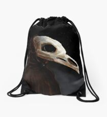 The Scholar Drawstring Bag