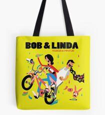 Bob & Linda - Younger & Immature Tote Bag