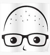 Geek/Nerd Sincere yet Fun - 9 Poster