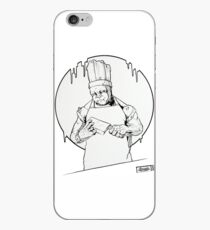 time to cook iPhone Case