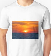 Slipping Through The Clouds Unisex T-Shirt