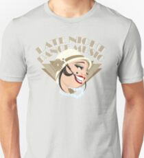 Late Night Dancing Unisex T-Shirt