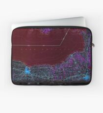 New York NY Rochester 136523 1961 250000 Inverted Laptop Sleeve