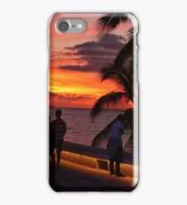 malecon  iPhone Case/Skin