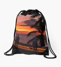 malecon  Drawstring Bag