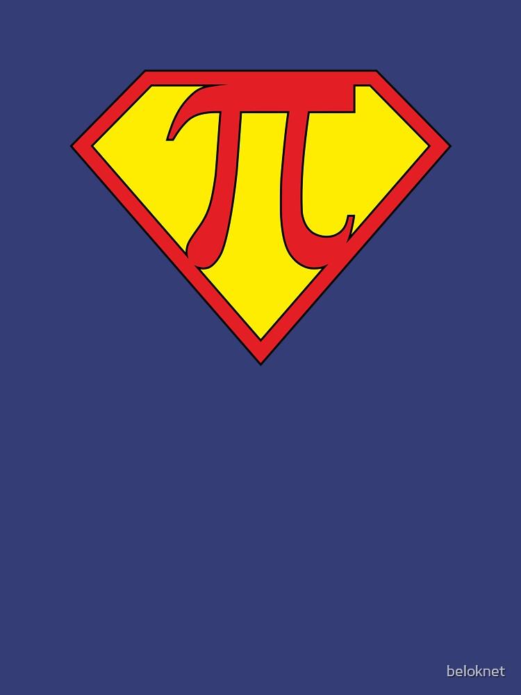 Super Pi by beloknet