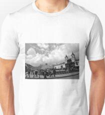 The Plaza Unisex T-Shirt