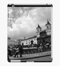 The Plaza iPad Case/Skin