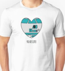 Star Wars - Love  Unisex T-Shirt