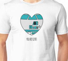Star Wars - Love  Unisex T-Shirt