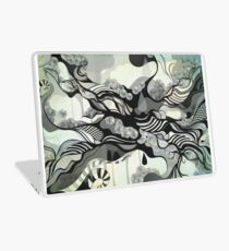 Ebb and Flow Laptop Skin