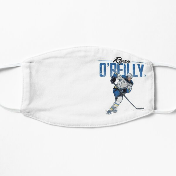 Ryan O'Reilly for St Louis Blues fans Flat Mask