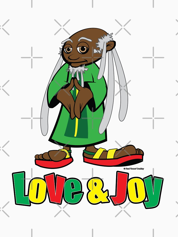 Love & Joy by rdmultimedia