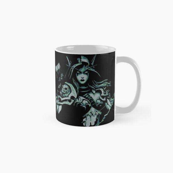 Sylvanas Windrunner Classic Mug