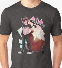 GET WRECKED M8 Unisex T-Shirt