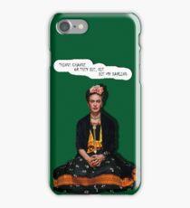 FK iPhone Case/Skin