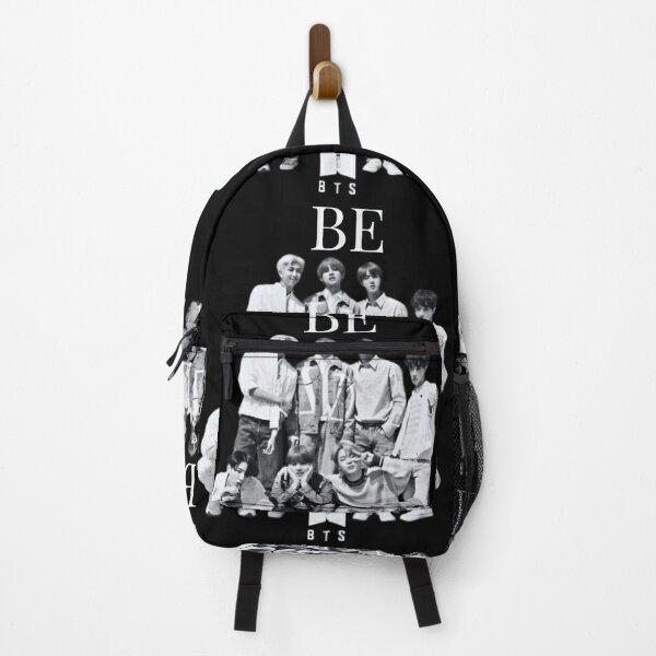 BTS BE Album Backpack