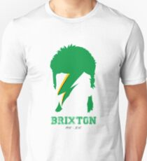 DAVID BOWIE BRIXTON T-Shirt