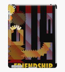 Friendship iPad Case/Skin