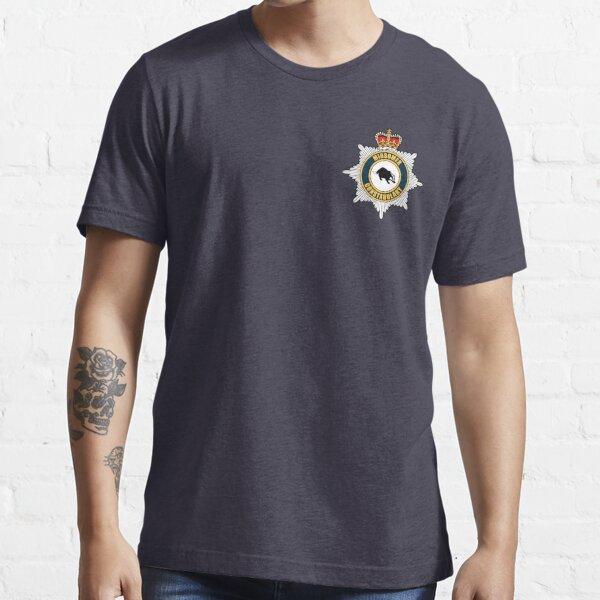 MIDSOMER CONSTABULARY Essential T-Shirt
