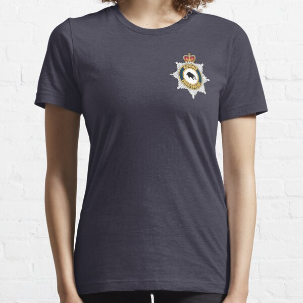 MIDSOMER CONSTABULARY Essential T-Shirt