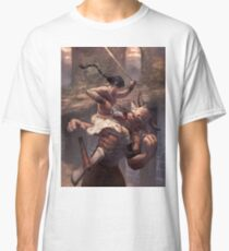 Above the Labyrinth Classic T-Shirt