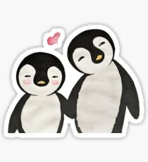 You're my Penguin Sticker
