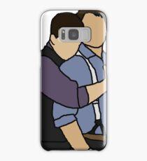 Janto - Minimalist Samsung Galaxy Case/Skin