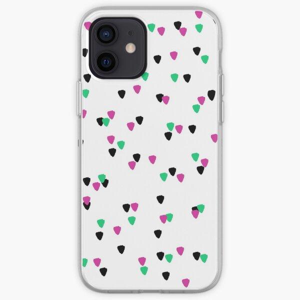 Palas 1 iPhone Soft Case