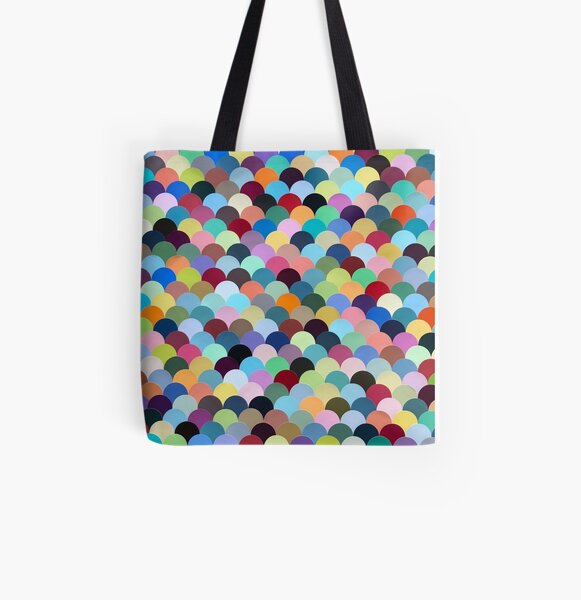 Things are Looking Up All Over Print Tote Bag
