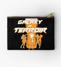 Galaxy of Terroir Studio Pouch