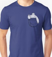 POCKET PERSONAL HEALTHCARE COMPANION T-Shirt
