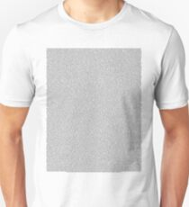 Camiseta unisex The Bee Movie Script