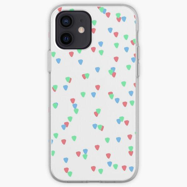 Palas 3 iPhone Soft Case