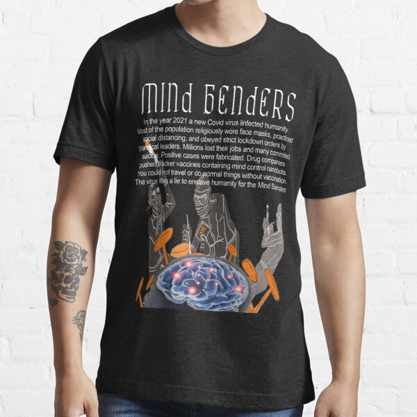 Mind Benders Essential T-Shirt