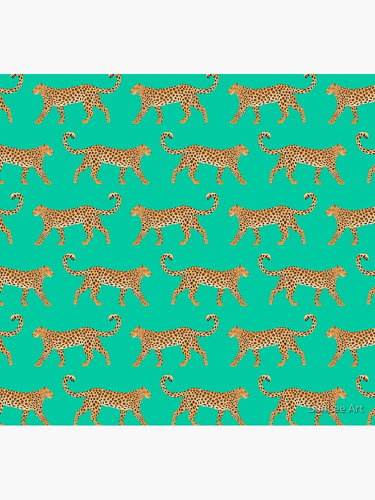 Jaguar by sunleeart