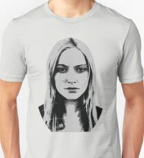 Etta Bishop - Resist Unisex T-Shirt
