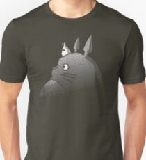 My Neighbor Totoro Studio Ghibli T-Shirt