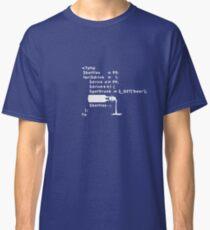 PHP: 99 bottles o' beer VRS2 Classic T-Shirt
